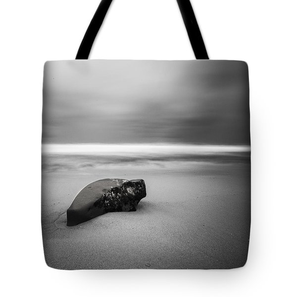 Tote Bag featuring the photograph Solace I by Ryan Weddle