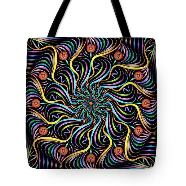 Solarium Tote Bag