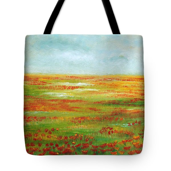 Solarized Tote Bag