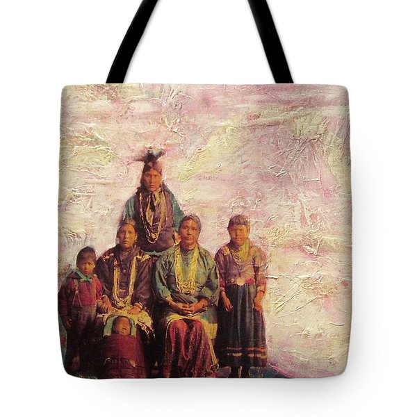 Sold Round The Worls Tote Bag