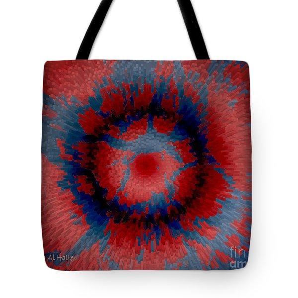 Solera Tote Bag