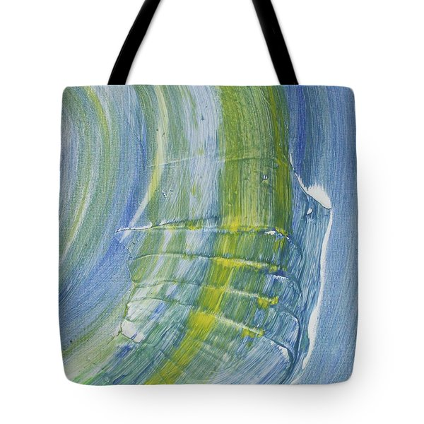 Solicitous Tote Bag