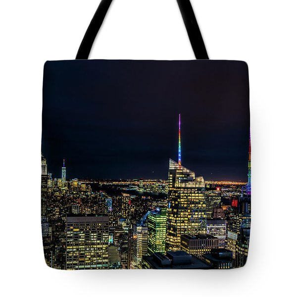 Solidarity Tote Bag