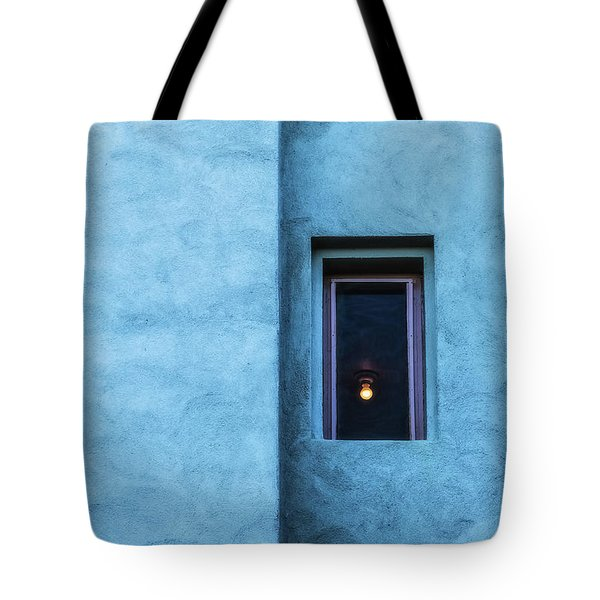 Tote Bag featuring the photograph Solitary by Laura Roberts