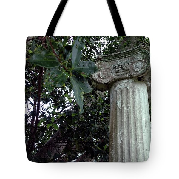 Solitary Tote Bag by Steve Sperry