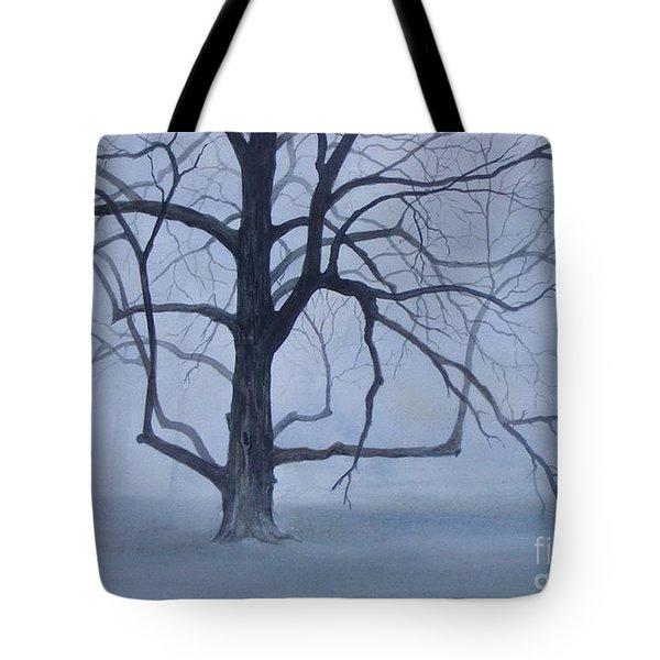 Solitude  Sold Tote Bag