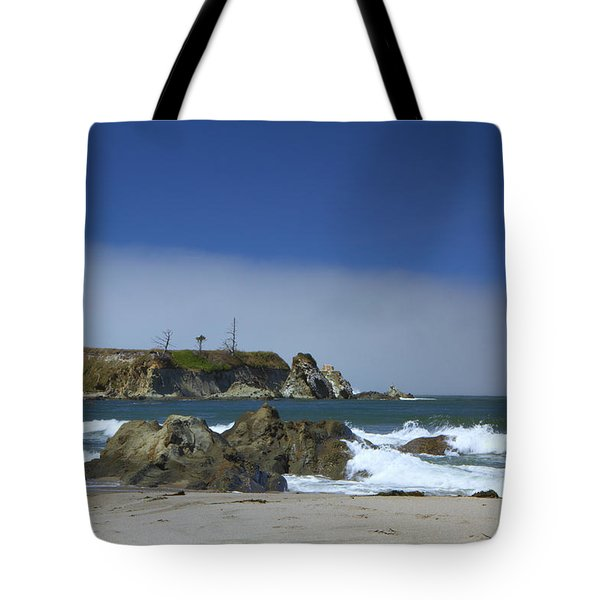 Tote Bag featuring the photograph Solitude by Tom Kelly