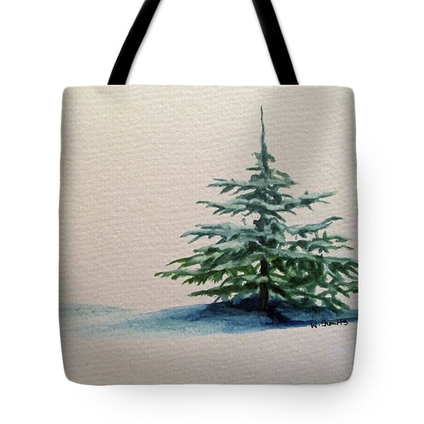Solitude Tote Bag by Wendy Shoults