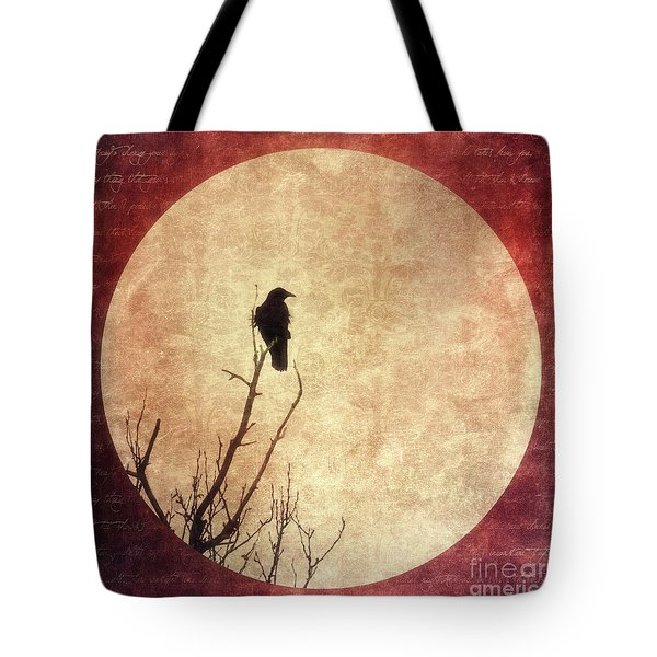 Solivagant Tote Bag by Priska Wettstein