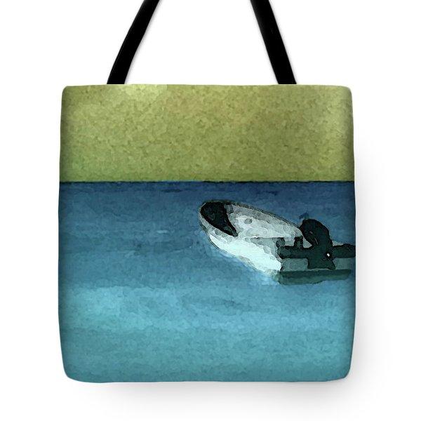Solo Tote Bag