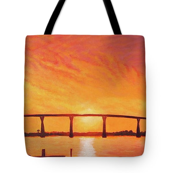Solomons Magic Tote Bag by Suzanne Shelden