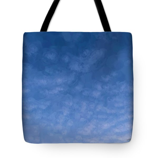 Solstice Dawn Tote Bag