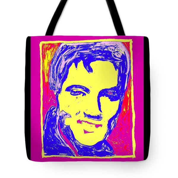 Soma Elvis Tote Bag