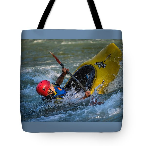 Some Action Tote Bag