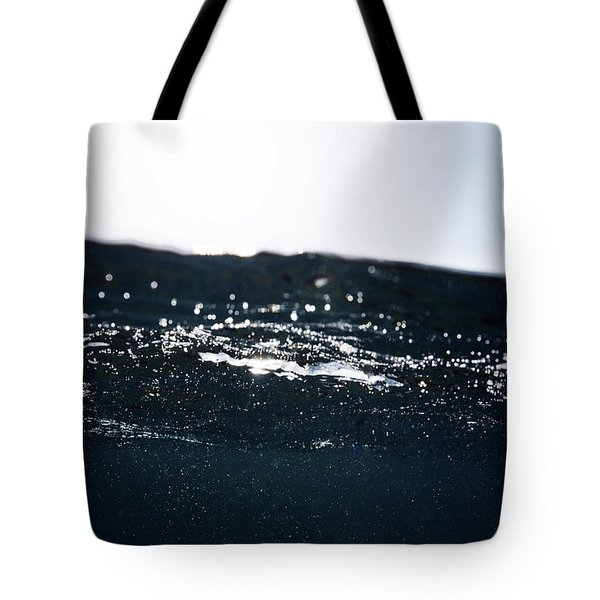 Some Bubbles Tote Bag