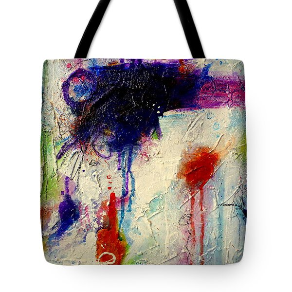 Some Dance To Forget Tote Bag