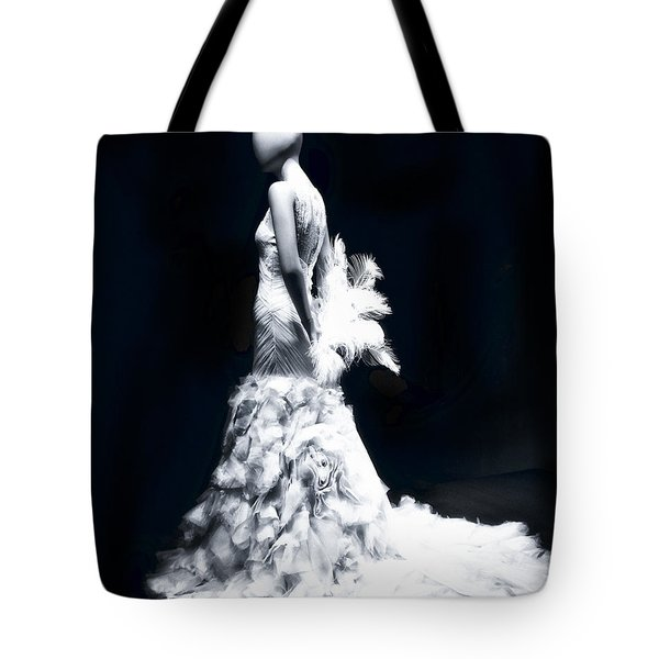 Some Day My Prince Will Come Tote Bag