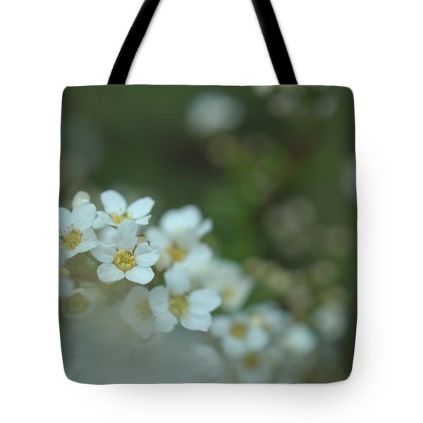 Some Gentle Feelings Tote Bag