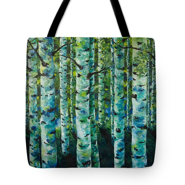 Some Summer Shade Tote Bag