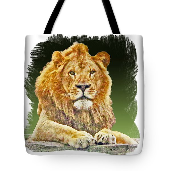 Somebody Say Cheeze? Tote Bag