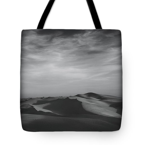 Somehow, Some Way Tote Bag