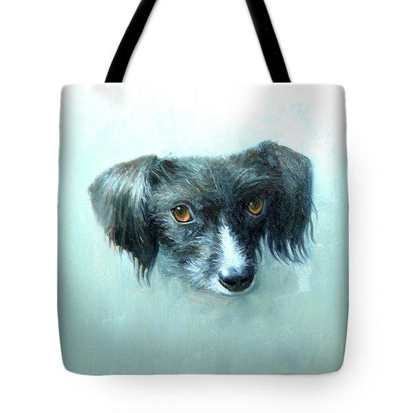 Someones Pet Tote Bag