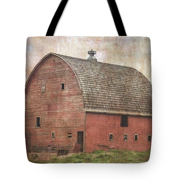 Someplace In Time Tote Bag