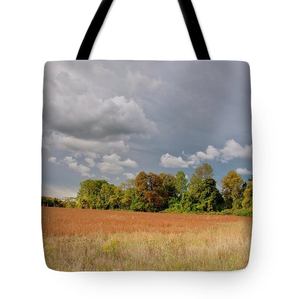 Tote Bag featuring the photograph Somerset Sky 3069 by Guy Whiteley