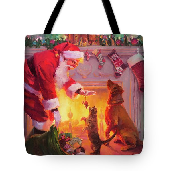 Something For Everyone Tote Bag