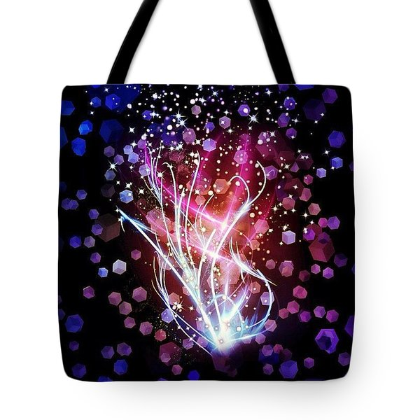 Something For You Tote Bag