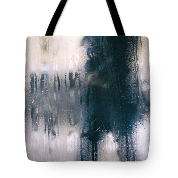 Something In The Way She Moves Tote Bag