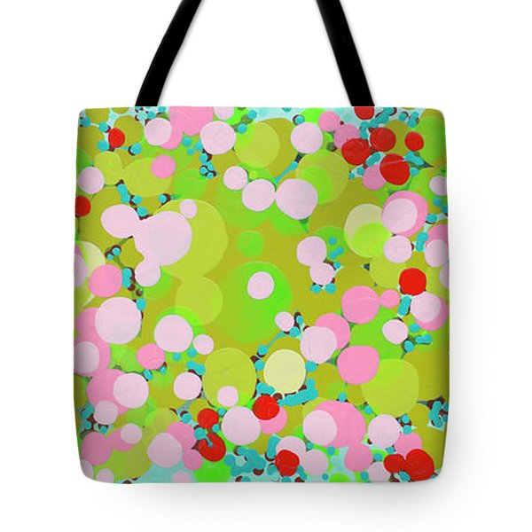 Something To Look Forward To Tote Bag