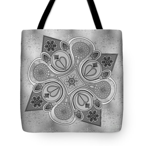 Something2 Tote Bag
