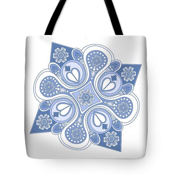 Something4 Tote Bag