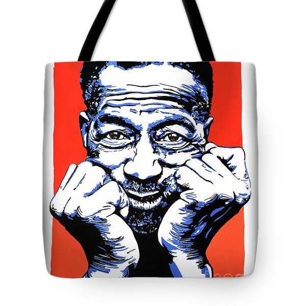 Son House. Tote Bag