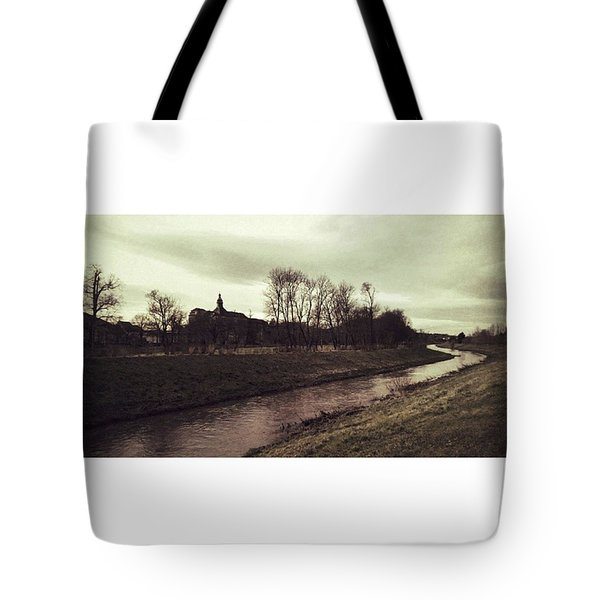 Sondershausen  #sondershausen Tote Bag