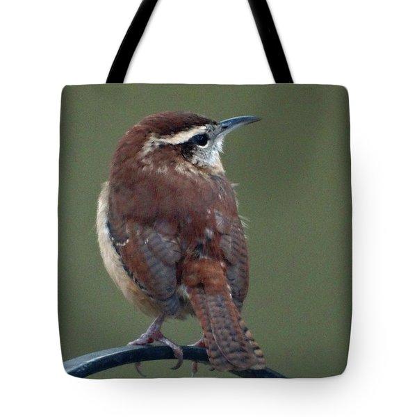 Song Bird 2 Tote Bag