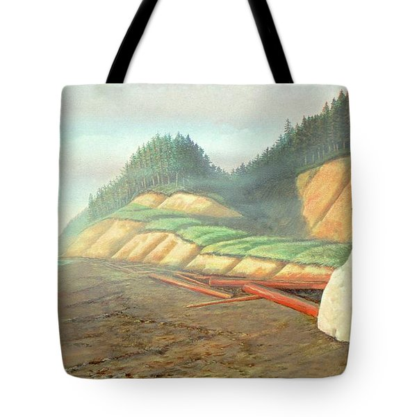 Song For My Brother Tote Bag