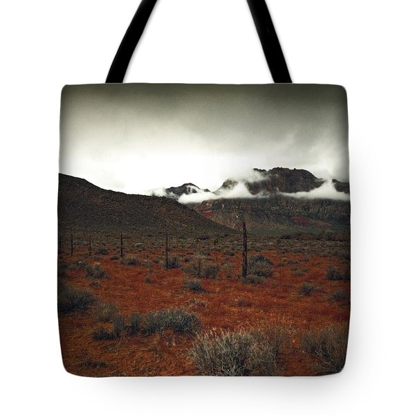 Song Tote Bag by Mark Ross