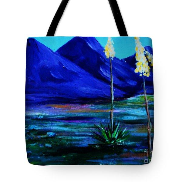 Sonora Tote Bag