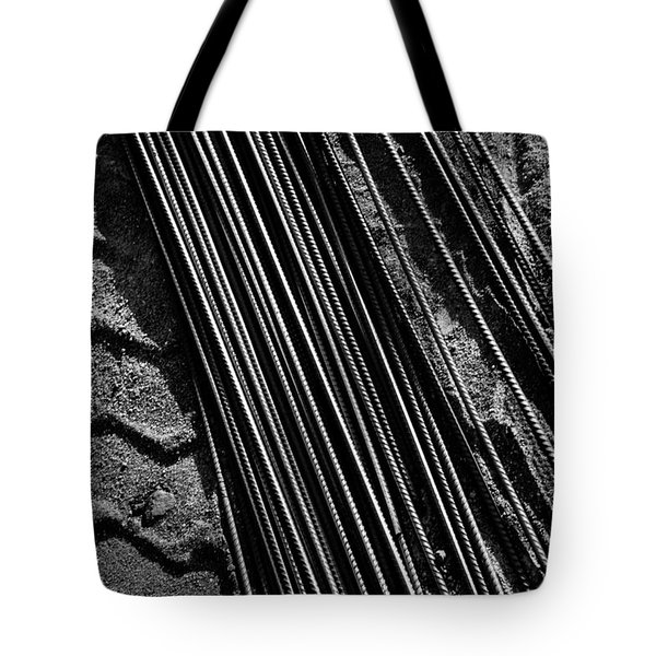 Tote Bag featuring the photograph Soon To Be A Part Of Your New Life by Jez C Self