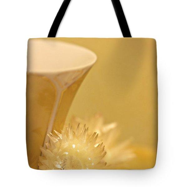 Soothing Tote Bag
