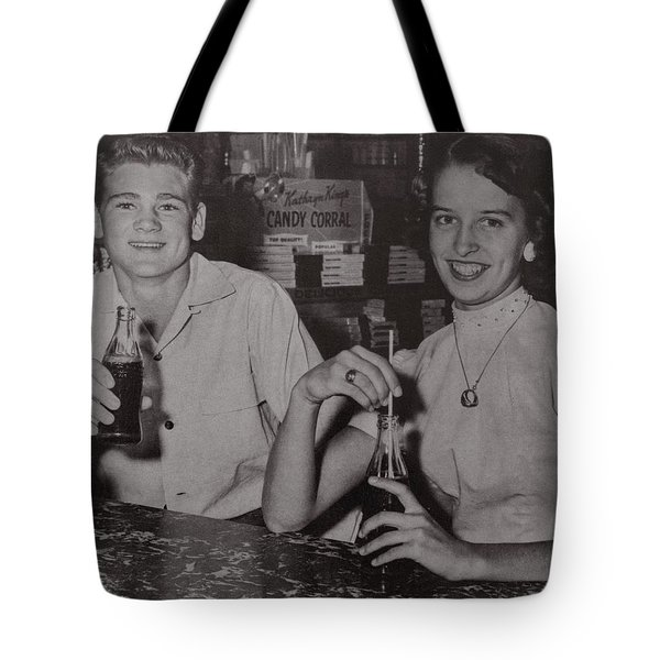 Sophfaves55 Tote Bag