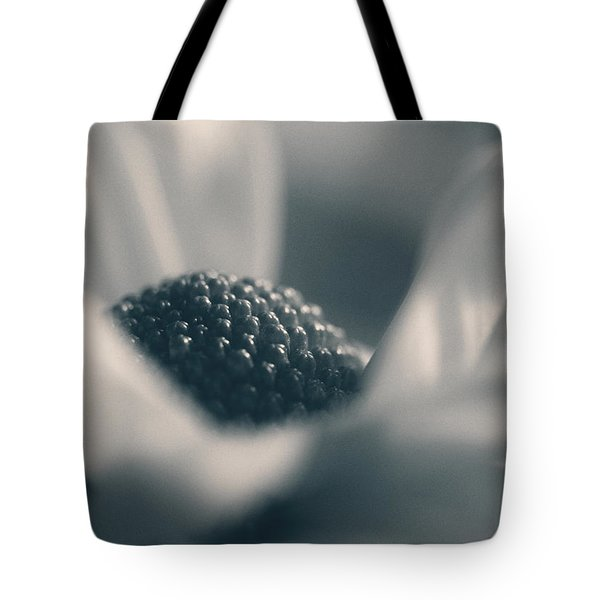 Tote Bag featuring the photograph Sophia  by Connie Handscomb