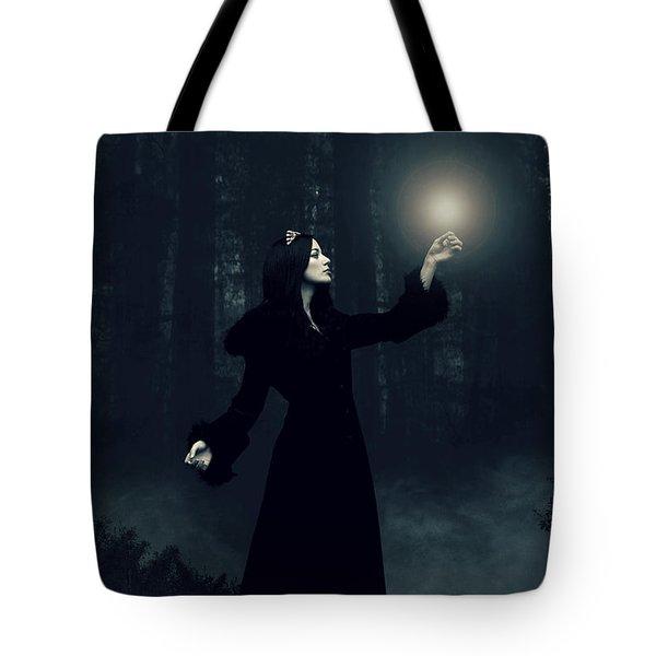 Sorcery Tote Bag