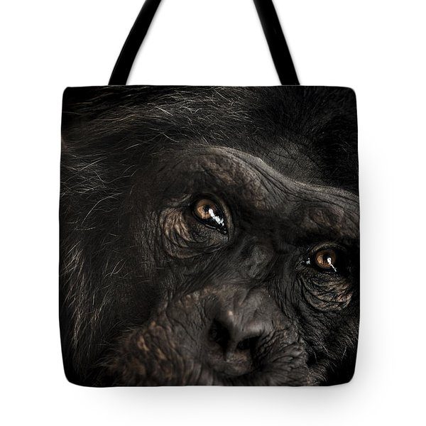 Sorrow Tote Bag by Paul Neville