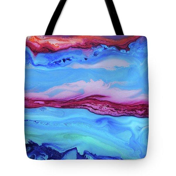 Sortilegio Tote Bag