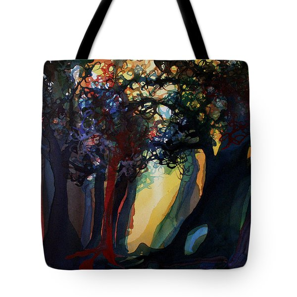 Sorting With Reality Tote Bag