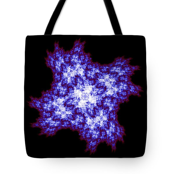 Tote Bag featuring the digital art Sottionoes by Andrew Kotlinski