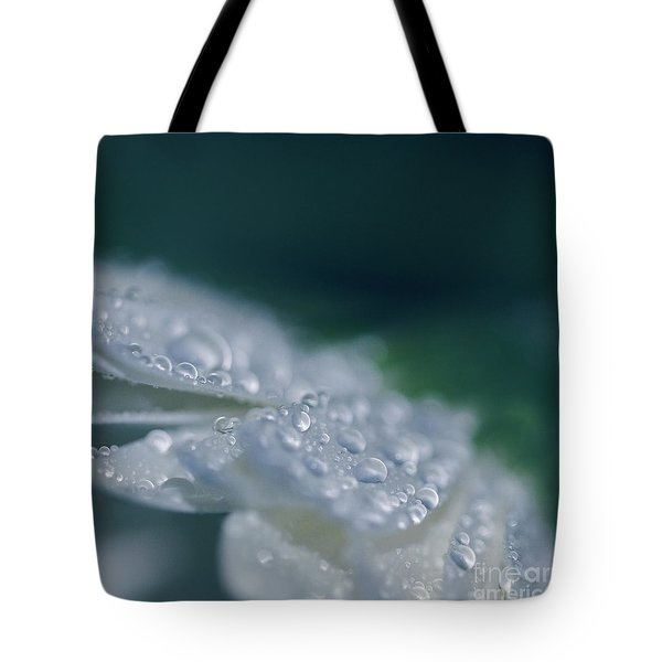 Tote Bag featuring the photograph Soul Blossoms  by Sharon Mau